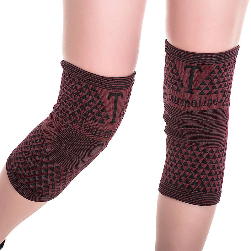 Far Infrared Magnetic Knee Support
