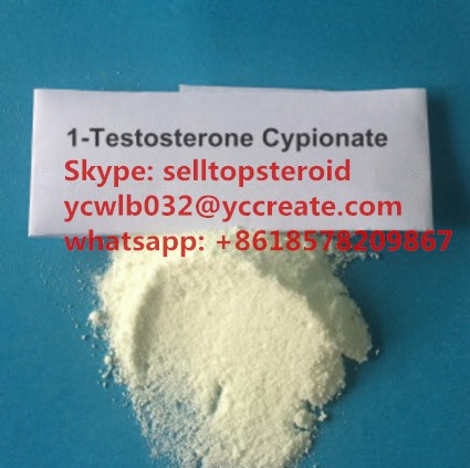 1-Testosterone Cypionate Steroid Powder