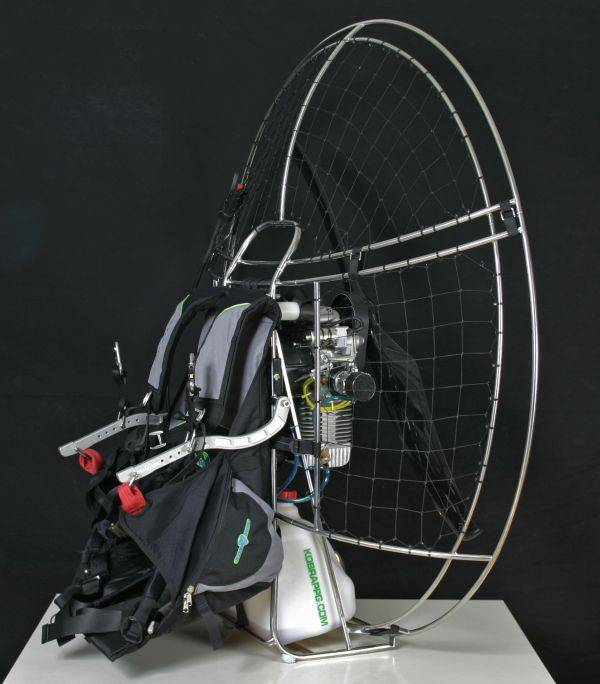 Kobra Rocco Super Paramotor