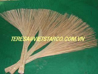 Vietnam Coconut Broom/ Areca Broom/ Outdoor Broom