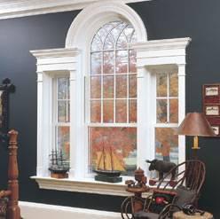 wooden windows and doors