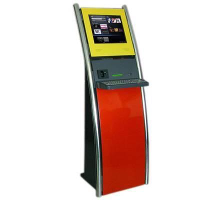 Payment Kiosk/Bank Service Kiosk/Self-service Terminal (RYS128)