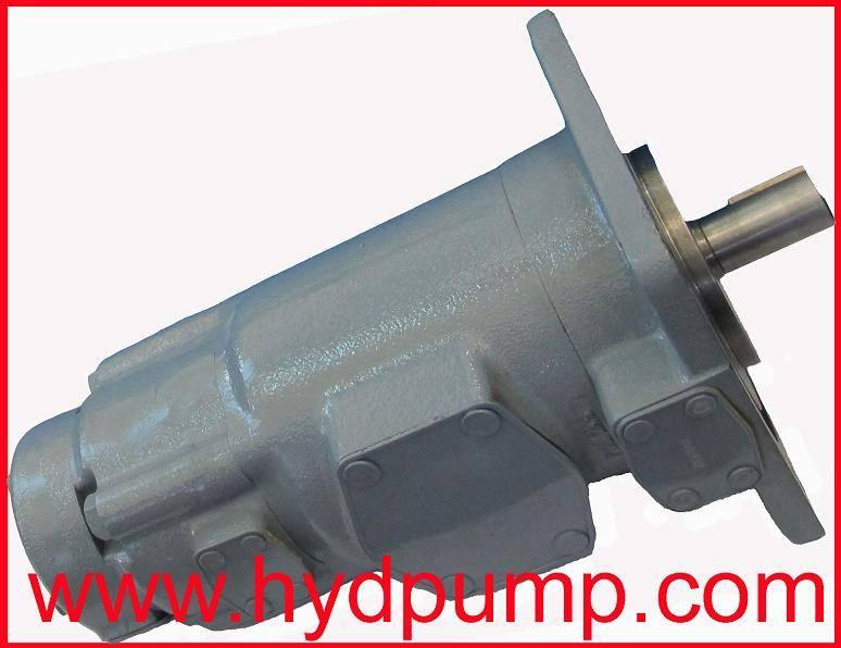 SQP31, SQP41, SQP32, SQP42, SQP43, SQP211, SQP311,SQP321,SQP421, SQP431,SQP432 Tokimec SQP Pump