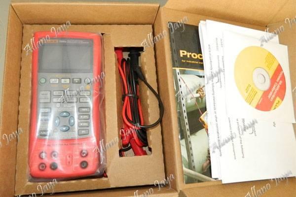 Used Fluke 725Ex Process Calibrator