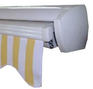 PVC Cassettle Awnin g S4000