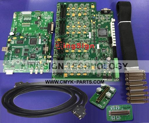 BYHX KM512i Recondition Kits
