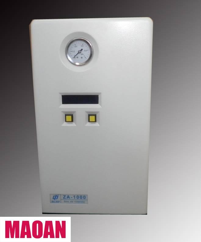 zero air purifier zero air level
