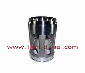 valve seat for marine engine