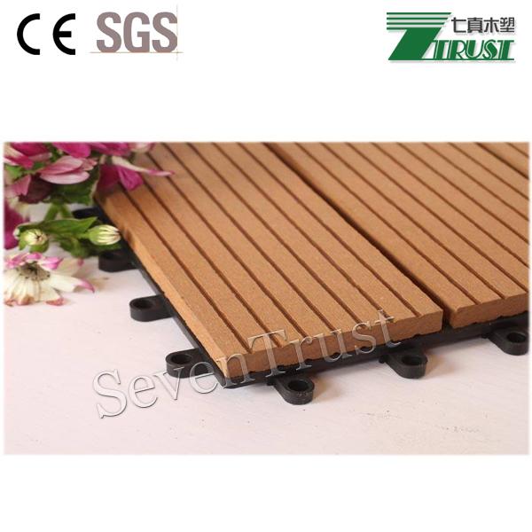 DIY decking made in China