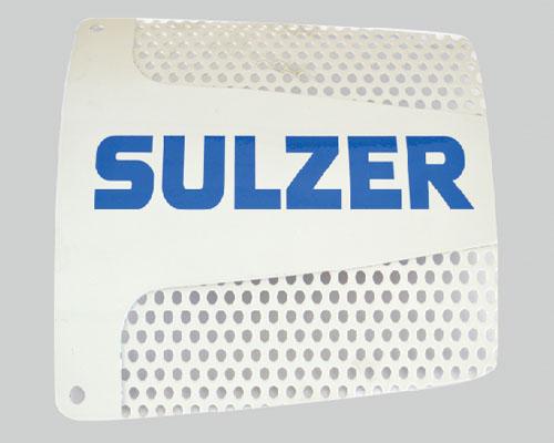 SULZER Sheet Metal PartsChina