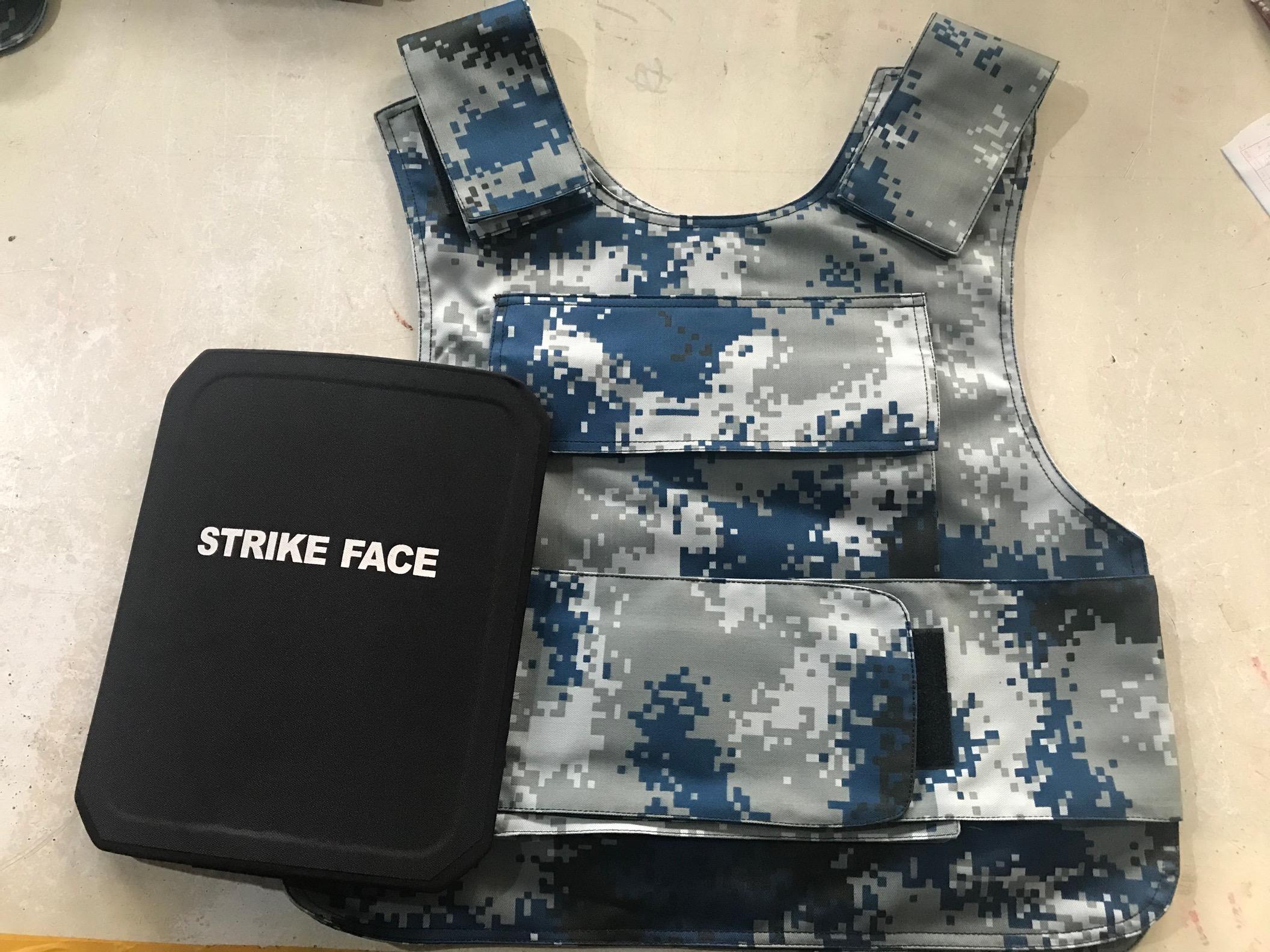 Professional Bulletproof Vest