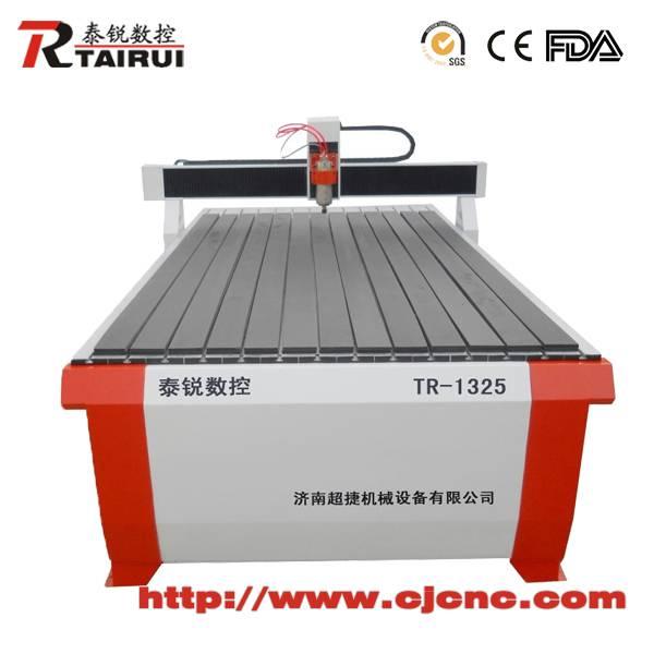 advertisement router cnc machine/3d cnc routers for advertisement TR1325