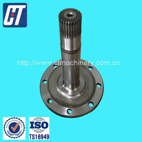 OEM Custom Axle Shaft Drive Shaft with High Performance