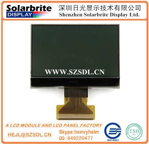 122×32 LCD module COG lcd module graphic lcd module character lcd module tft module stn module