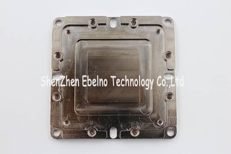 Quality Assurance Durable Brass Machining, CNC Machining