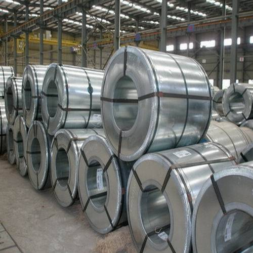 Steel Coils SS400