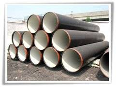 Oil&Gas Transportation Spiral Steel Pipe