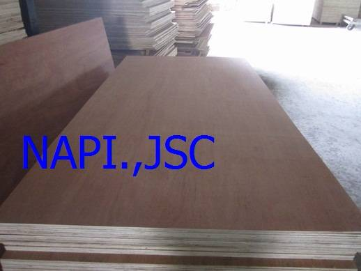 Vietnam high quality plywood for furniture