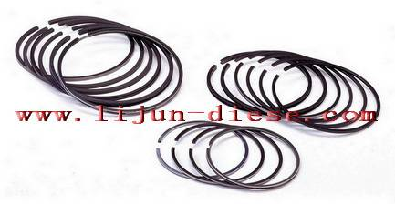marine spares--piston ring