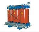 SC (B) 9/10 series Dry-type Distributing Transformer
