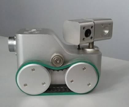 Air Duct INSPECTION ROBOT