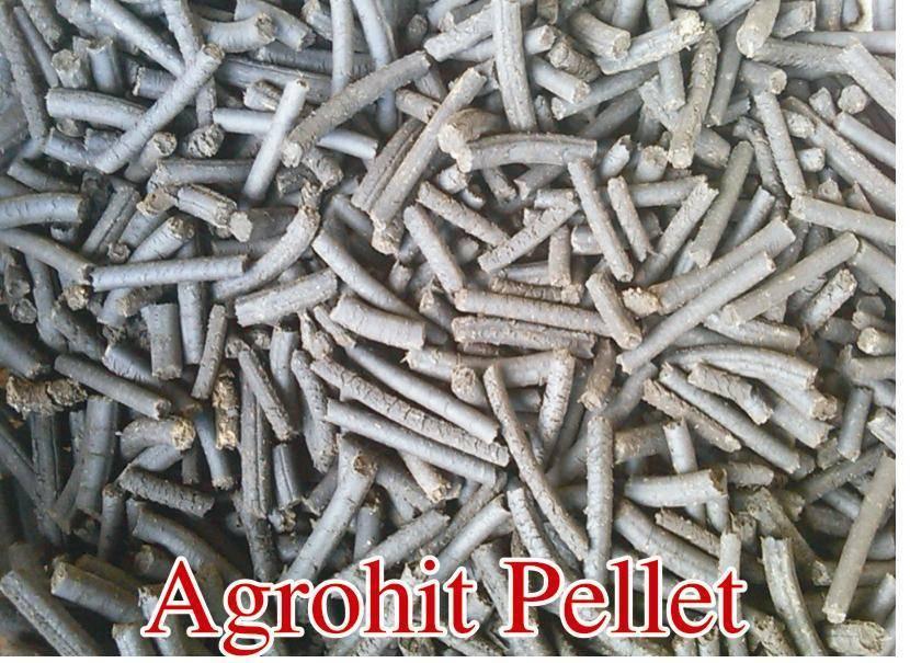 Agrohit organic Pellet fertilizer