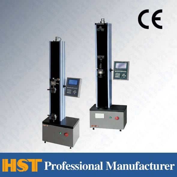 WDS Digital Plastic Rubber Tensile Testing Machine