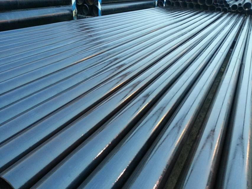21.3mm-965mm Seamless Pipe