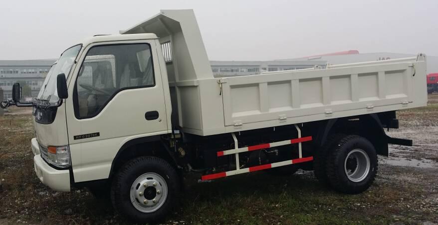 JAC 42 6T dump truck/tipper truck/mini truck BA002
