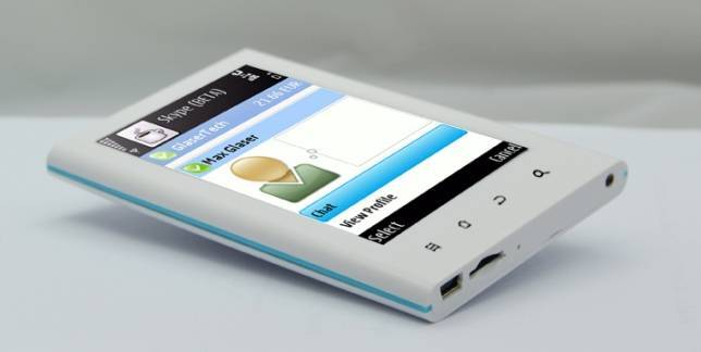 Hot 4.3 inch tablet pc with Dual-core CPU $39.00