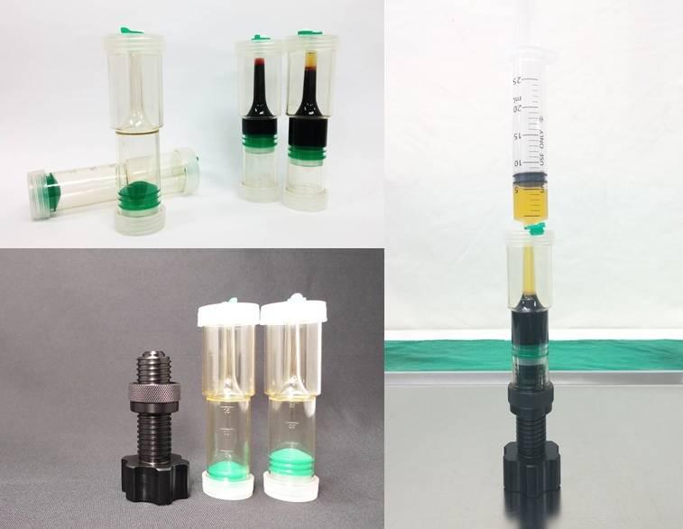PRP extraction kit, Genesis PRP