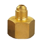 Brass Cylinder Adapter
