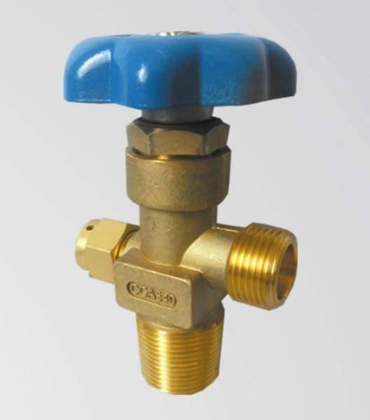 CGA cylinder valve CGA540