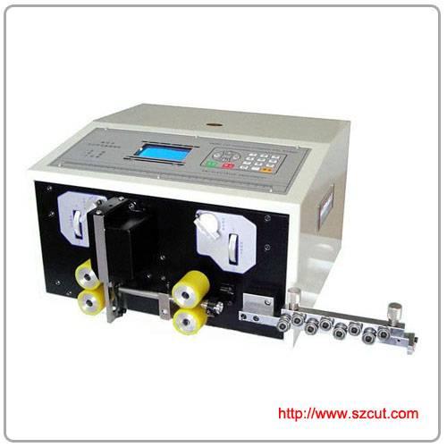 copper cable wire stripping machine,copper wire stripper machine X-5006