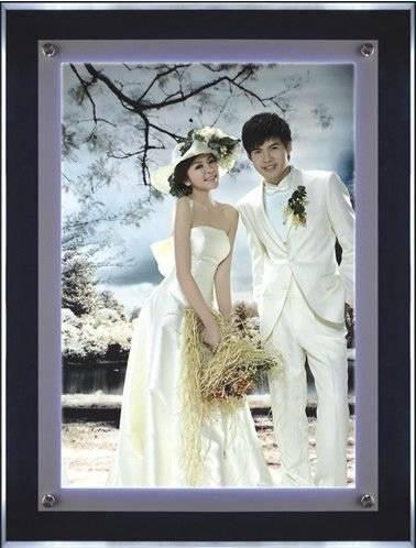 Led Light Box for Wedding Photography Gallery Marketplace