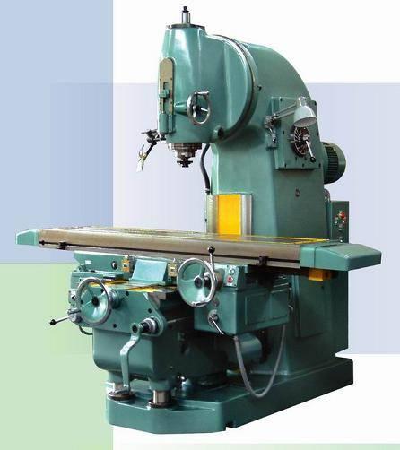 vertical milling machine X5042
