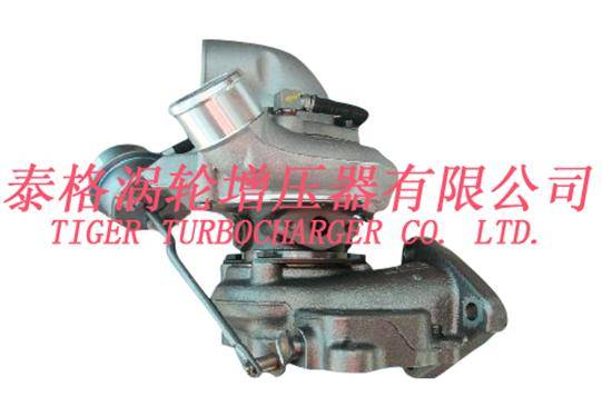 high quality of turbocharger 28200-42610 for Hyundai