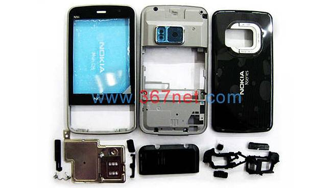 Nokia N96 Original Housing With Small Parts