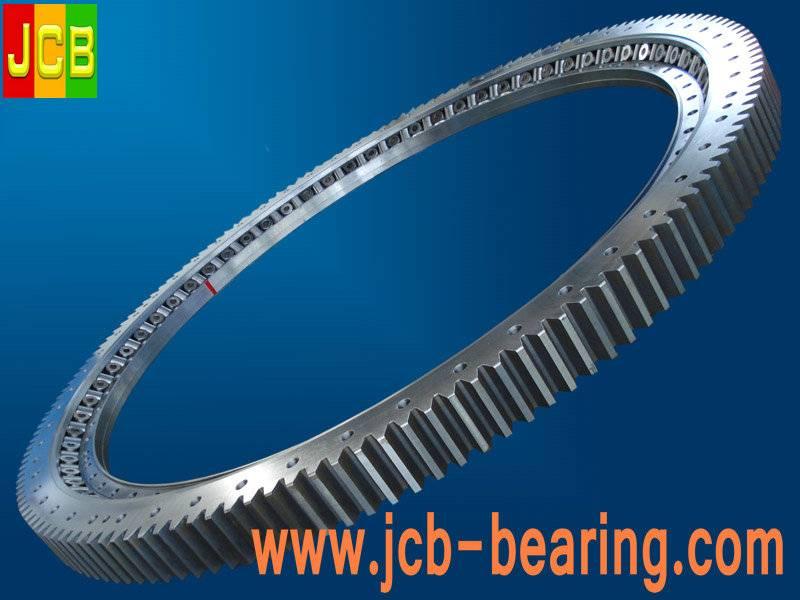 PSL-Crossed roller slewing rings-internal gear