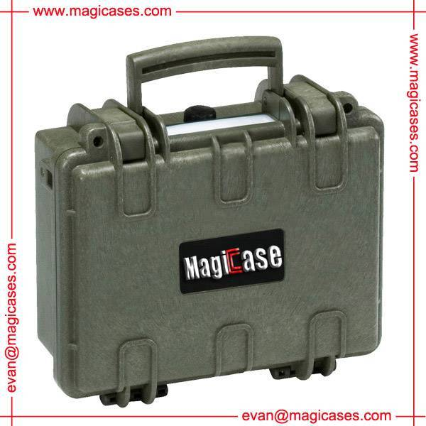 2014 New Sealed Plastic case(IM20509) , instrument case Chinese pelican case for firearms