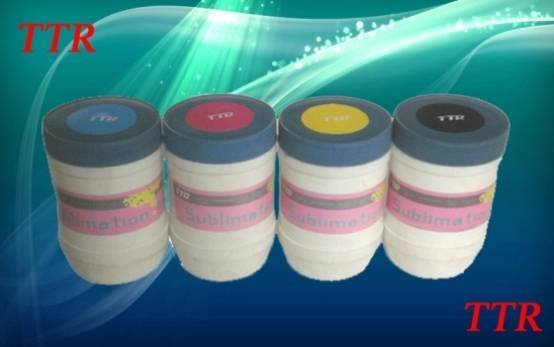 sublimation screen ink
