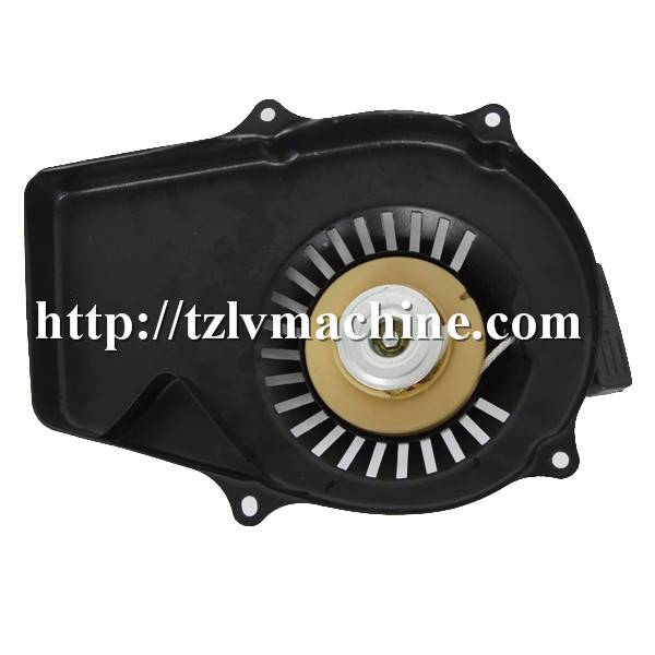 ET950 Yamaha Model Portable Generator Recoil Starter