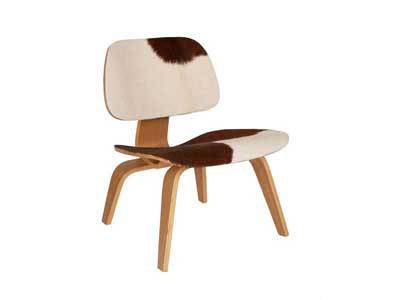 Hotel/Living Room Furniture Eames Molded Plywood Lounge Chair