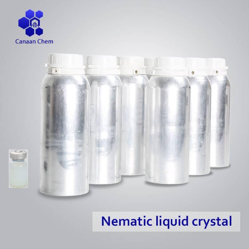 liquid crystal 5CB CAS NO.40817-08-1 4-Cyano-4'-pentylbiphenyl