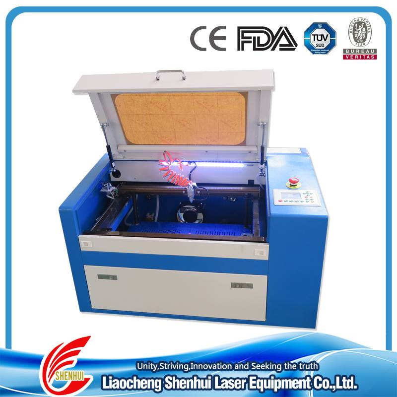 SH-G530 Laser Engraving Machine