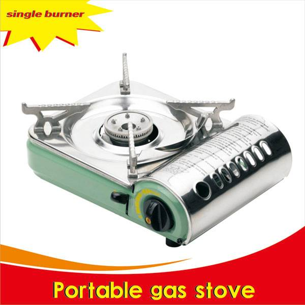 Mini Portable Camping Gas Stove