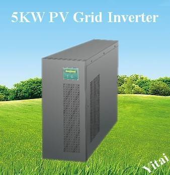 PV on grid inverter 300W to 10KW