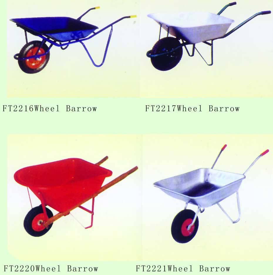 Wheel Barrow (0905258)
