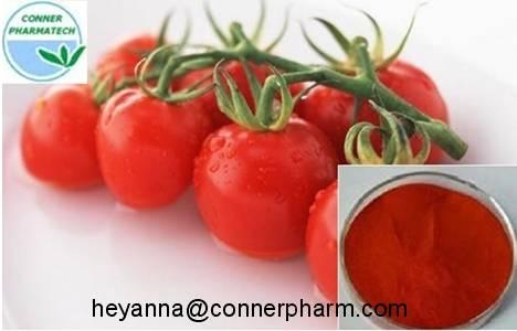 Tomato Extract Lycopene 5%,10%,20% by HPLC