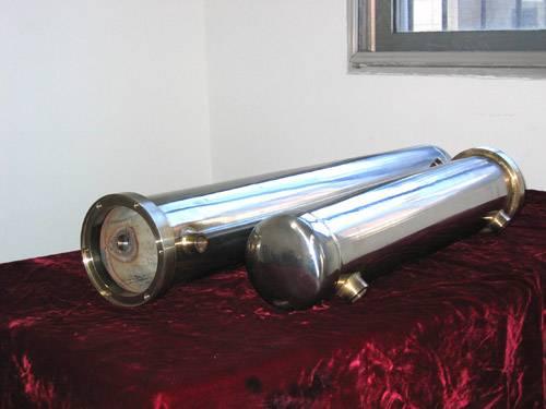 heat exchanger / heat exchanging equipment